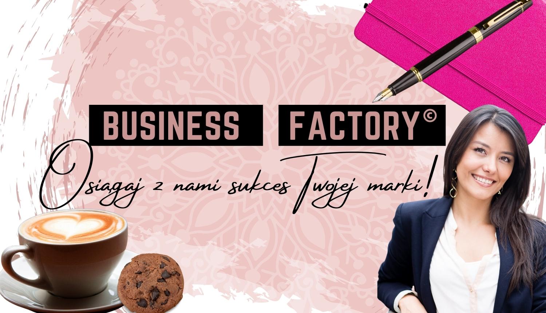 jak zbudować dochodowy biznes_Ideas Factory