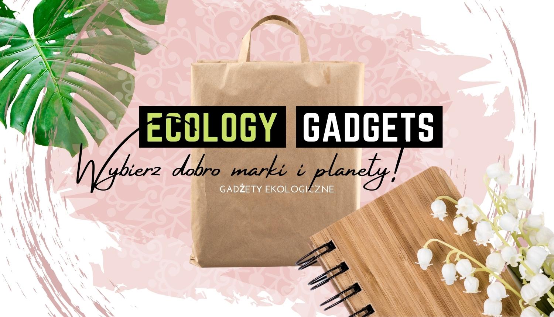 jak znależć pomysł nagadżet reklamowy Eco_Ideas Factory